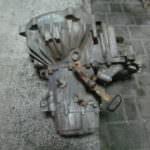 KPP 6 st 400 150x150 - Коробка переключения передач 6-ст