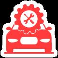 logo footer - Крепление