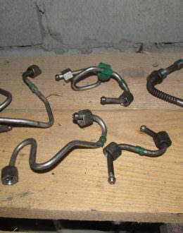 Трубки ТНВД