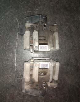 Задние суппорта с электроприводом