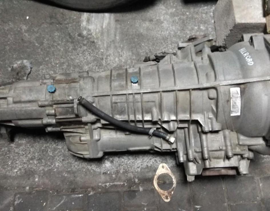Коробка переключения передач автоматическая