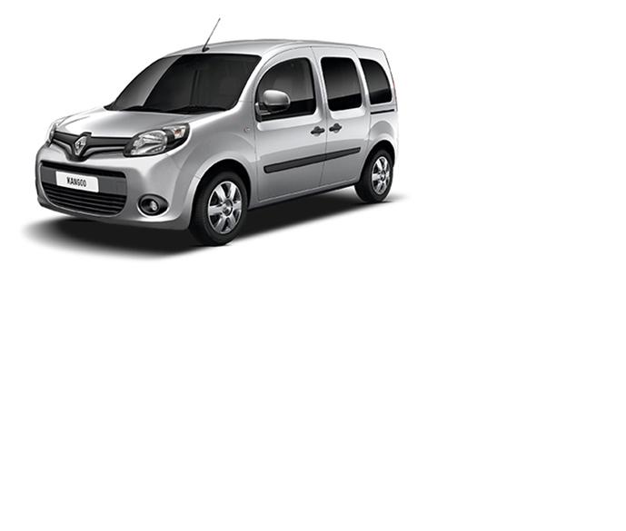 Куплю KIA Carens или Renault Kangoo на разборку
