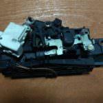 mehanizm knopki kryshki bagazhnika 20 150x150 - Механизм кнопки крышки багажника