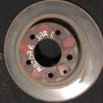 tormoznoj disk zad.10 150x150 - Тормозной диск задний