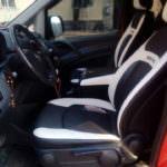 sid3 150x150 - Сиденья с Mercedes Vito водительский ряд и средний ряд пассажирский