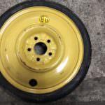 zapaska 45 150x150 - Запасное колесо (докатка) R16