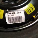 IMG d4a9a3907bd8378c5883c9de17fae834 V 150x150 - Запасное колесо (докатка) R16
