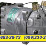 SANDEN 6626 SD5S14 150x150 - Компресор універсальний SD5S14 (SD508, SD5H14)