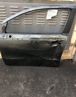 Chevrolet Volt 2015. Двери передняя и задняя, левая сторона