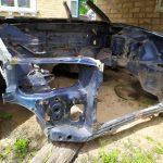 photo 2020 11 30 16 44 11 150x150 - Передняя часть кузова Honda Akkord CE, 1997